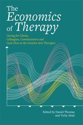 The Economics of Therapy by Daniel Thomas