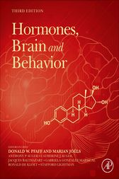 Hormones, Brain and Behavior by Donald W Pfaff