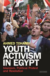 Youth Activism in Egypt by Ahmed Tohamy