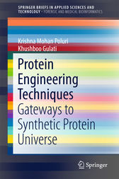 Protein Engineering Techniques by Krishna Mohan Poluri