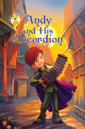 Andy and his Accordion by Aadarsh Pvt. Ld.