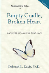 Empty Cradle, Broken Heart by Deborah Davis