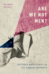 Are We Not Men? by Rhiannon Graybill