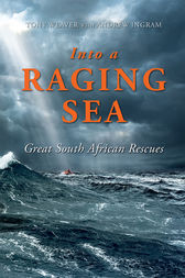 Into a Raging Sea by Tony Weaver