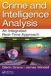 Crime and Intelligence Analysis by Glenn Grana