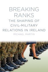Breaking Ranks by Michael Martin