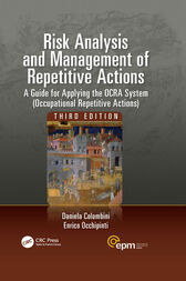 Risk Analysis and Management of Repetitive Actions by Daniela Colombini