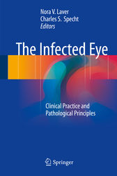 The Infected Eye by Nora V. Laver