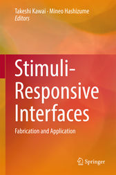 Stimuli-Responsive Interfaces by Takeshi Kawai