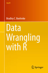 Data Wrangling with R by Ph.D. Boehmke