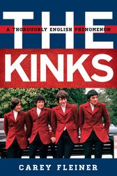 The Kinks by Carey Fleiner