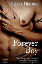 Forever boy by Helena Hunting