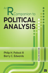 An R Companion to Political Analysis by Philip H. Pollock