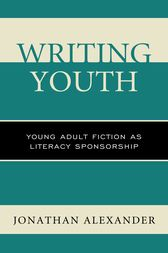 Writing Youth by Jonathan Alexander