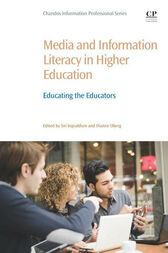 Media and Information Literacy in Higher Education by Dianne Oberg
