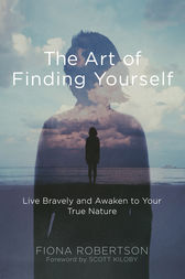 The Art of Finding Yourself by Fiona Robertson