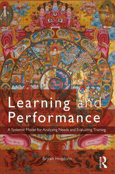 Learning and Performance by Bryan Hopkins