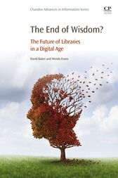 The End of Wisdom? by Wendy Evans