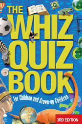 The Whiz Quiz Book by Cork West Branch of the NPC