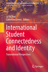 International Student Connectedness and Identity by Ly Thi Tran
