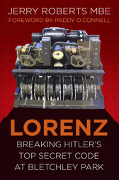 Lorenz by Jerry Roberts