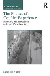 The Poetics of Conflict Experience by Sarah De Nardi