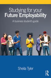Studying for your Future Employability by Sheila Tyler