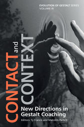 Contact and Context by Ty Francis