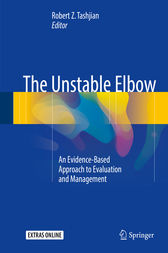 The Unstable Elbow by Robert Z. Tashjian