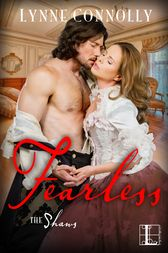 Fearless by Lynne Connolly
