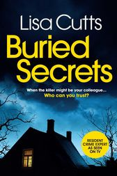 Buried Secrets by Lisa Cutts
