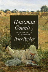 Housman Country by Peter Parker