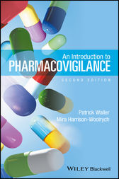 An Introduction to Pharmacovigilance by Patrick Waller