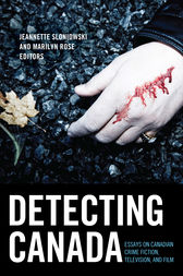 Detecting Canada by Jeannette Sloniowski