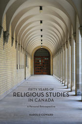 Fifty Years of Religious Studies in Canada by Harold Coward