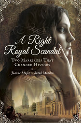 A Right Royal Scandal by Joanne Major