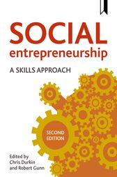 Social entrepreneurship (second edition) by Christopher Durkin