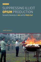 Suppressing Illicit Opium Production by James Windle