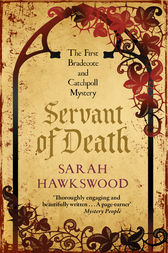 Servant of Death by Sarah Hawkswood