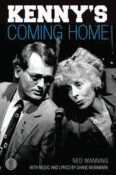Kenny's Coming Home by Ned Manning