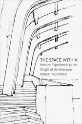 The Space Within by Robert McCarter