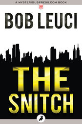The Snitch by Bob Leuci