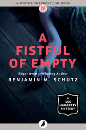 A Fistful of Empty by Benjamin M. Schutz