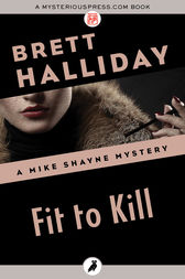 Fit to Kill by Brett Halliday