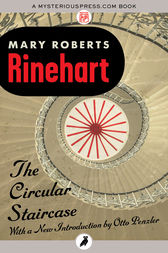 The Circular Staircase by Mary Roberts Rinehart