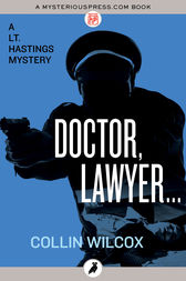 Doctor, Lawyer . . . by Collin Wilcox