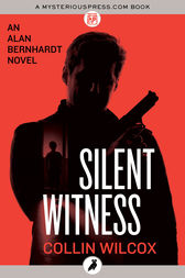 Silent Witness by Collin Wilcox
