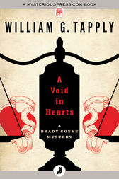 A Void in Hearts by William G. Tapply
