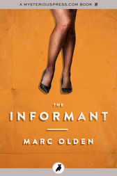 The Informant by Marc Olden