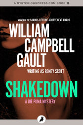 Shakedown by William Campbell Gault